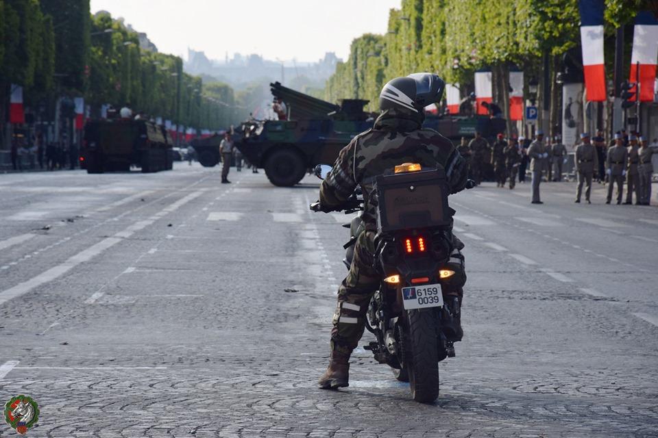 Défilés militaires du 14 juillet 2019 à Paris et les replays - Page 4 66630910
