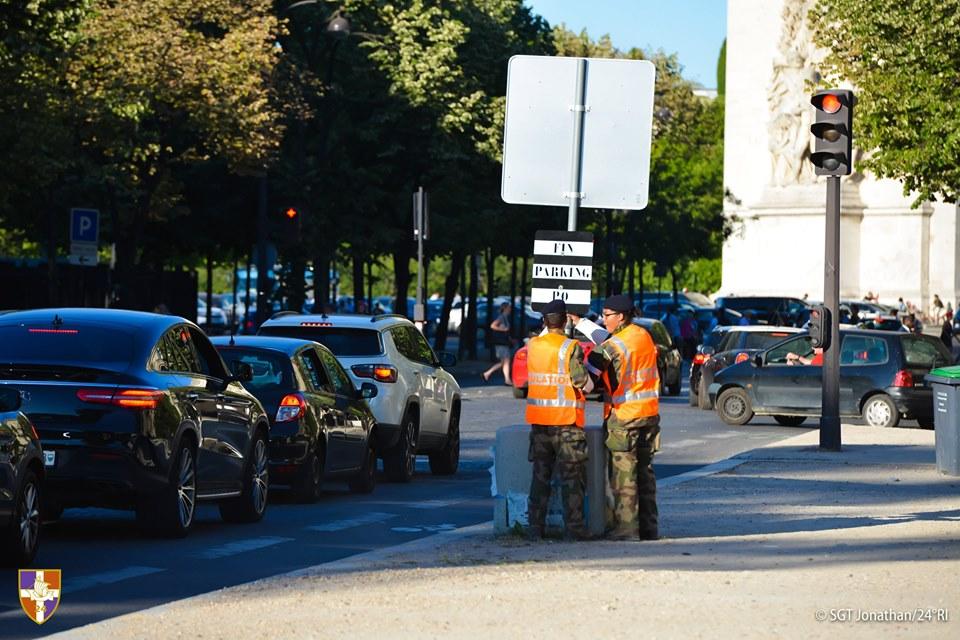 Défilés militaires du 14 juillet 2019 à Paris et les replays - Page 2 66674810