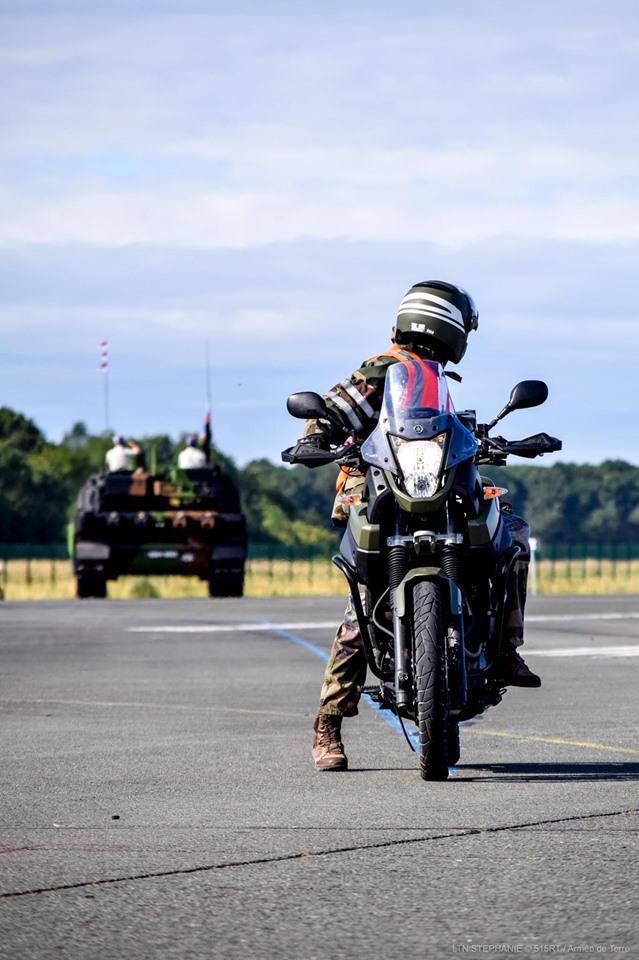 Défilés militaires du 14 juillet 2019 à Paris et les replays - Page 4 66845910