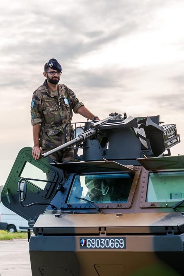 Défilés militaires du 14 juillet 2019 à Paris et les replays - Page 2 66970810
