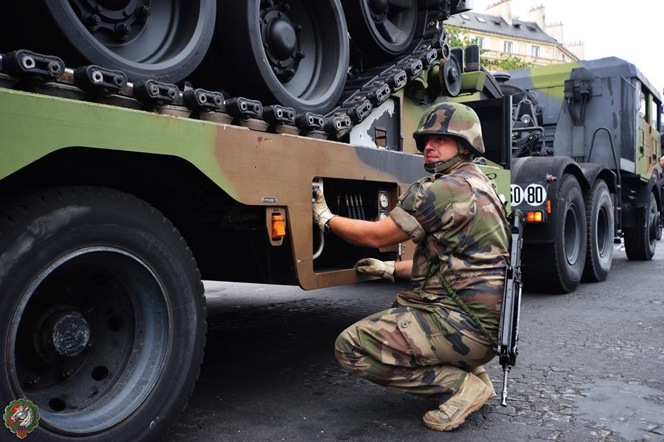 Défilés militaires du 14 juillet 2019 à Paris et les replays - Page 4 67107110