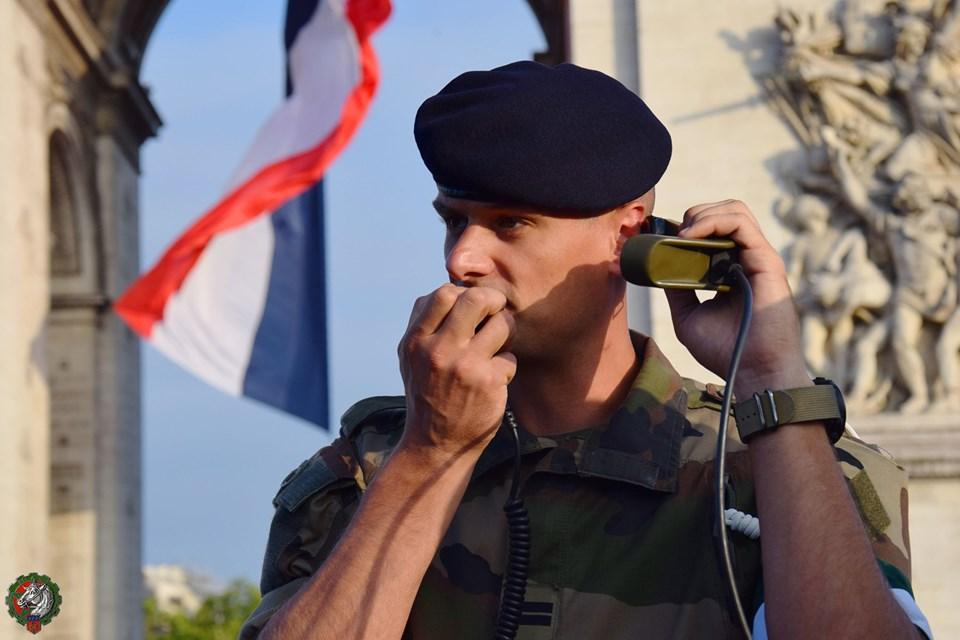 Défilés militaires du 14 juillet 2019 à Paris et les replays - Page 4 67145010