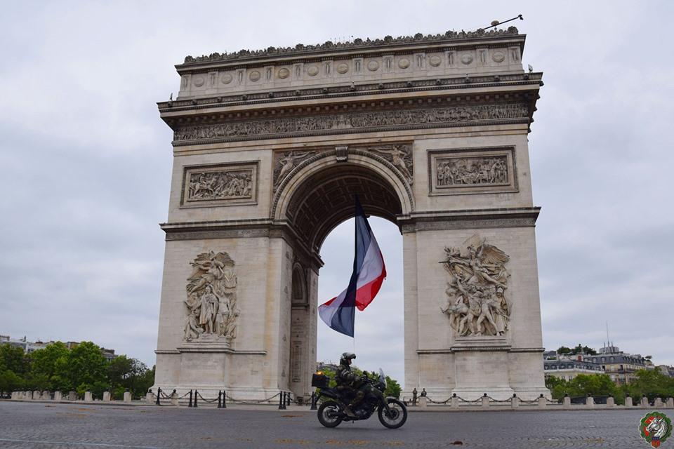 Défilés militaires du 14 juillet 2019 à Paris et les replays - Page 4 67185310