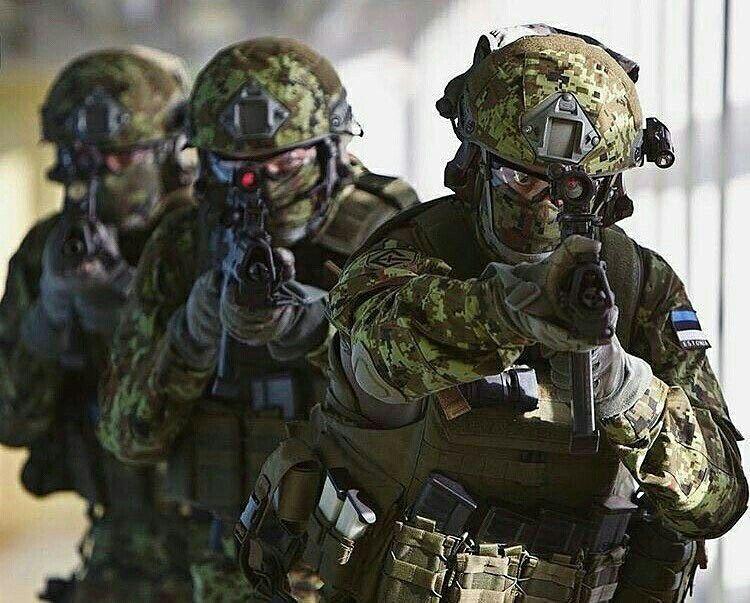 Des forces spéciales européennes pour « Takuba »  6e36b310