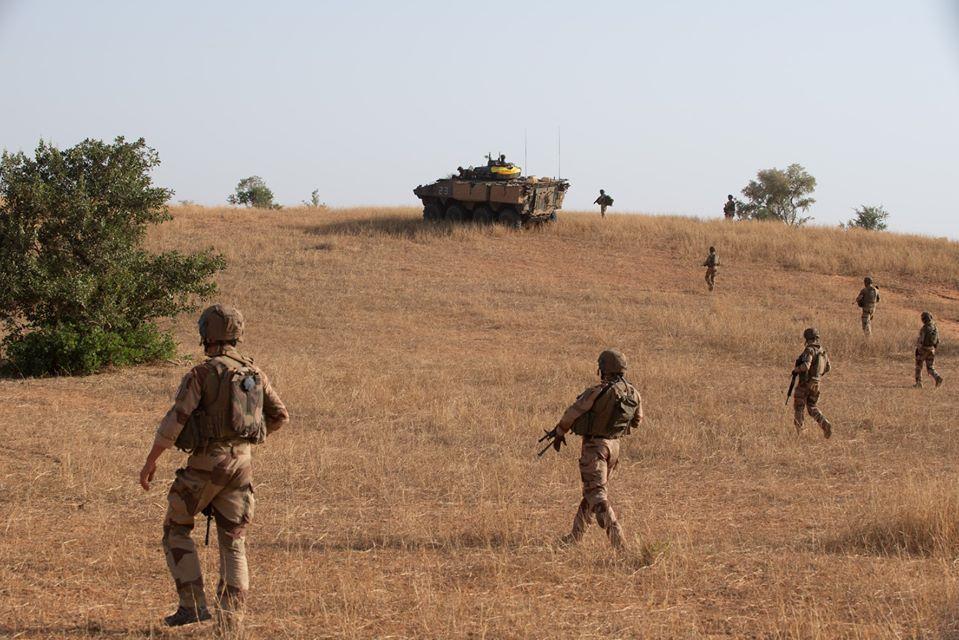 Opération réussie dans le Gourma pour le G5 Sahel 74334410