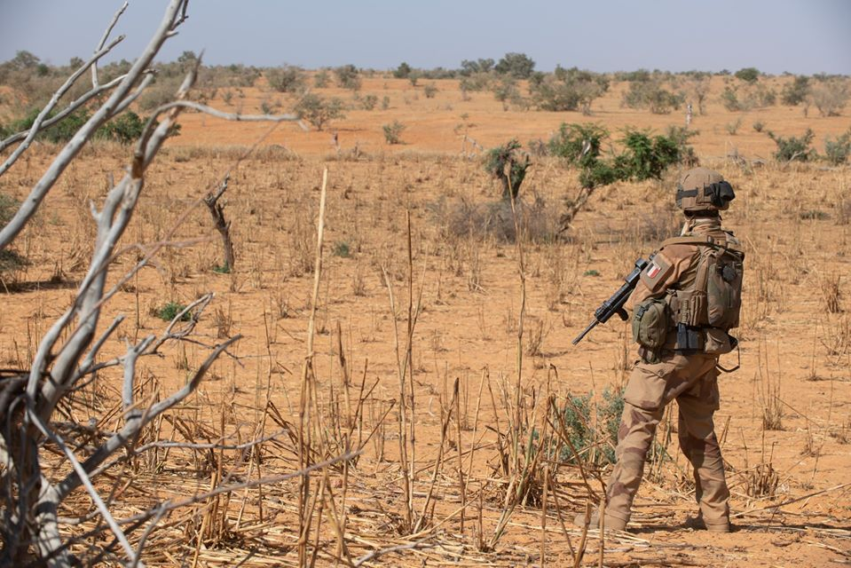 Opération réussie dans le Gourma pour le G5 Sahel 75439211