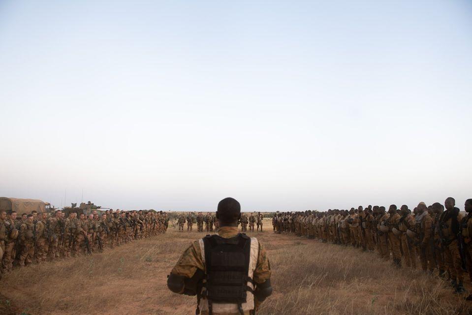 Opération réussie dans le Gourma pour le G5 Sahel 75513410