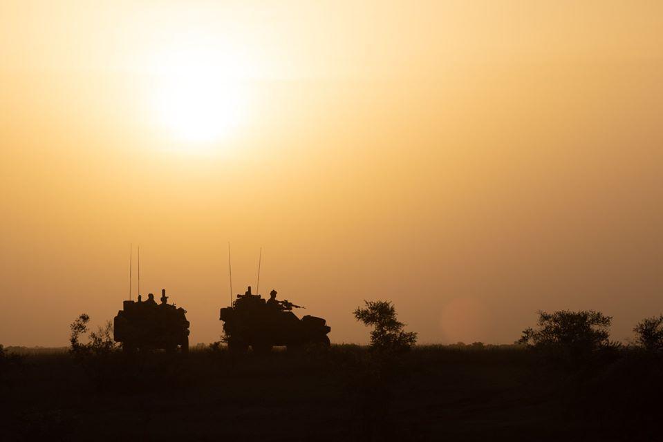 Opération réussie dans le Gourma pour le G5 Sahel 75627410