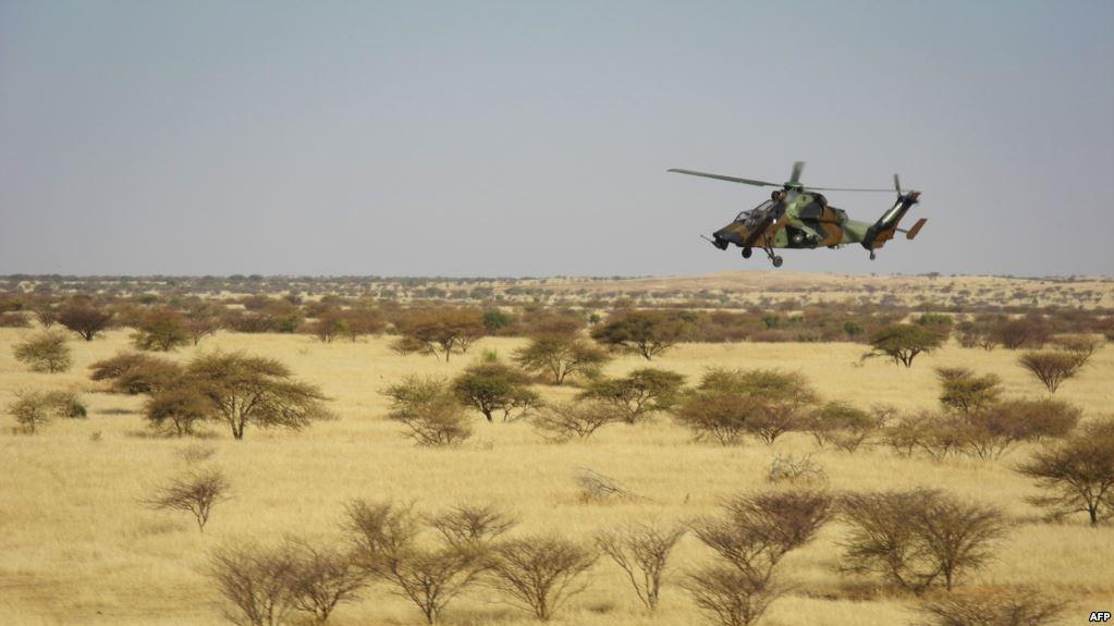 Violents combats impliquant la force du G5 Sahel et Barkhane 7612d310
