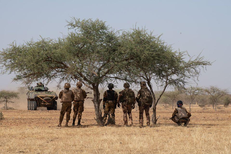 Opération réussie dans le Gourma pour le G5 Sahel 76722610