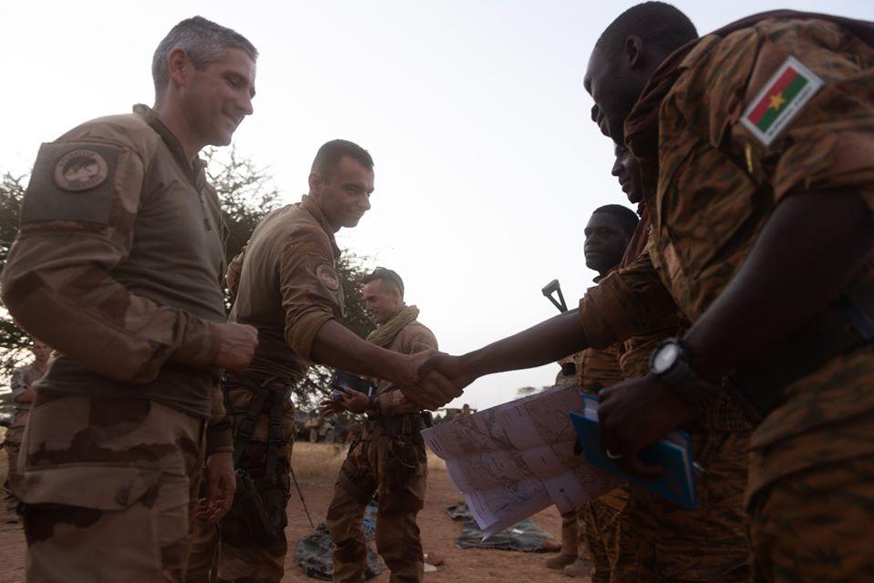 Opération réussie dans le Gourma pour le G5 Sahel 77266210