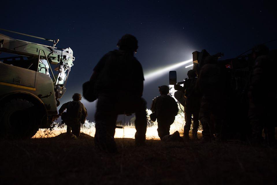 Opération réussie dans le Gourma pour le G5 Sahel 77429110