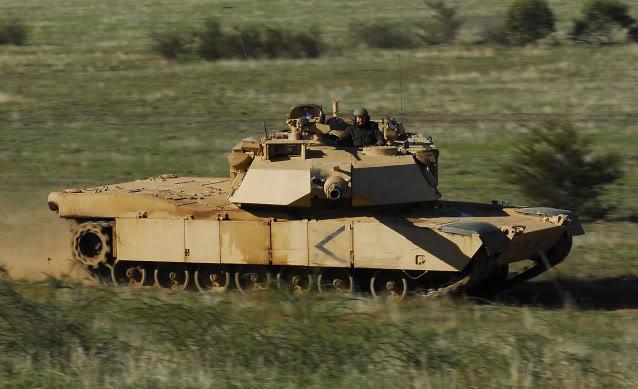 L'exercice annuel Chong Ju des armées australiennes 79910