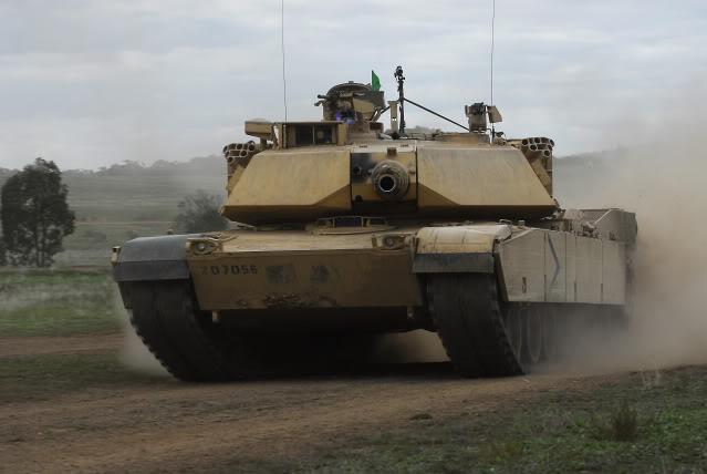 L'exercice annuel Chong Ju des armées australiennes 80010