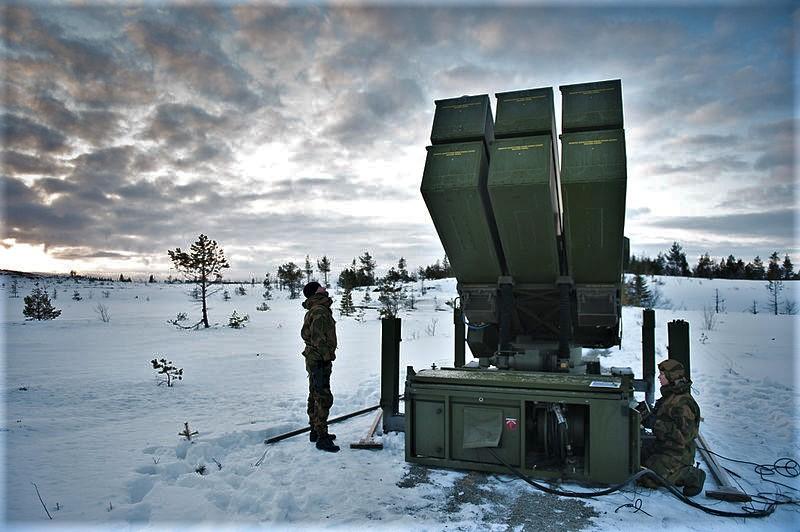 Un nouveau système anti-aérien pour le Danemark 800px-14