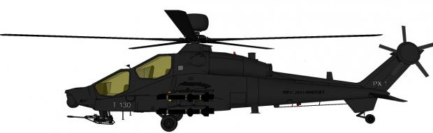 ATAK2 le futur hélicoptère de combat turc 84236010