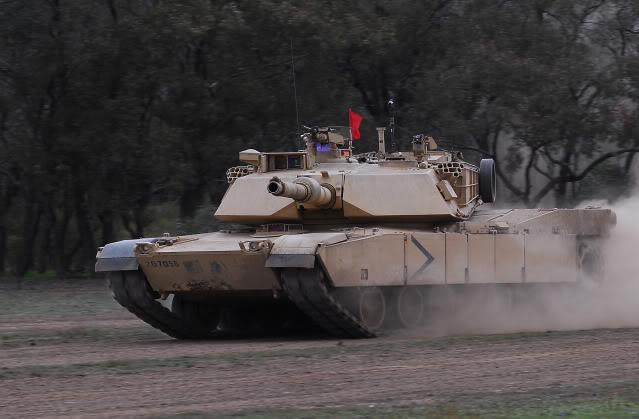 L'exercice annuel Chong Ju des armées australiennes 86810