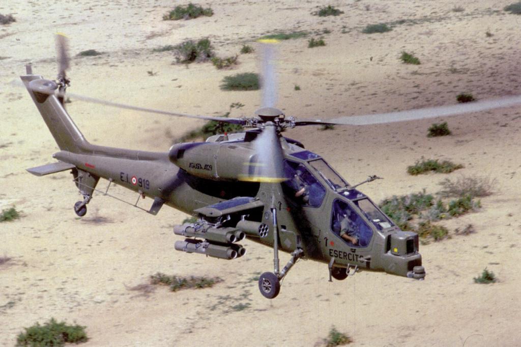 ATAK2 le futur hélicoptère de combat turc A129-112