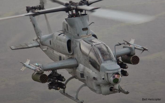 L'Australie veut (déjà) remplacer ses hélicoptères Tigre Ah-1z10
