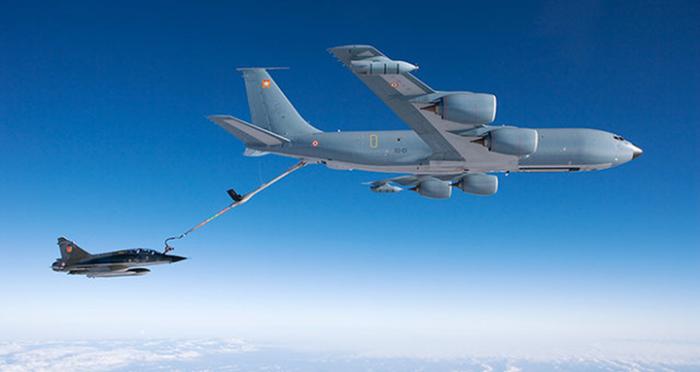 Grosse manœuvre aérienne pour des opérations dans le Gourma Air10