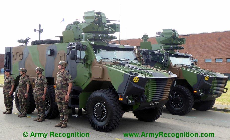Défilé militaire 2019 de la fête nationale belge 21 juillet Analys14