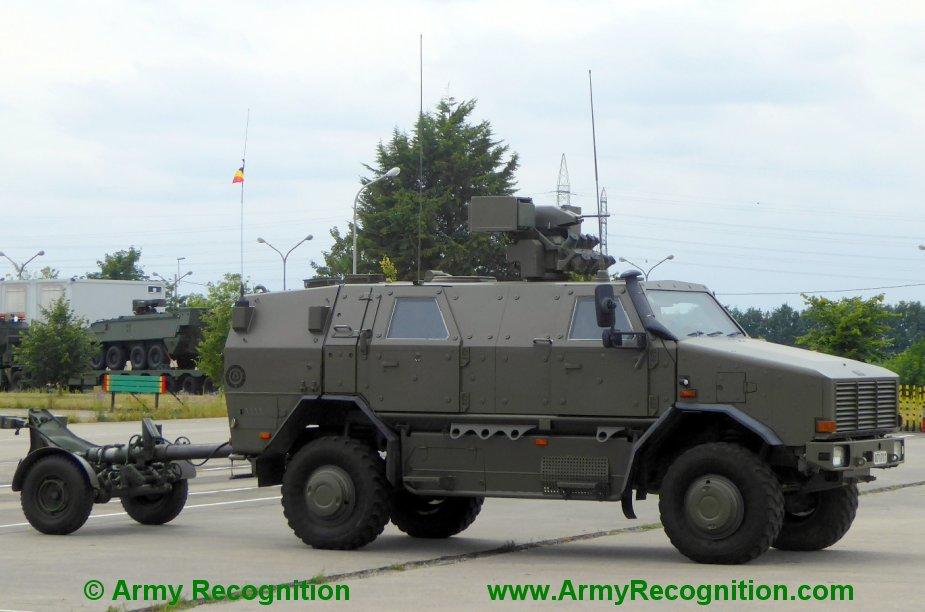 Défilé militaire 2019 de la fête nationale belge 21 juillet Analys23