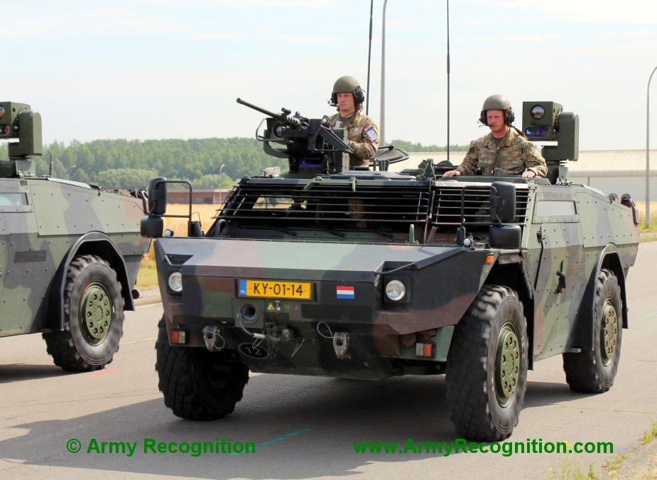 Défilé militaire 2019 de la fête nationale belge 21 juillet Analys27