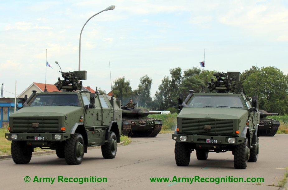 Défilé militaire 2019 de la fête nationale belge 21 juillet Analys35