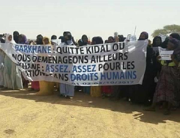 La France pourrait revoir son déploiement au Sahel si... Anti-b10