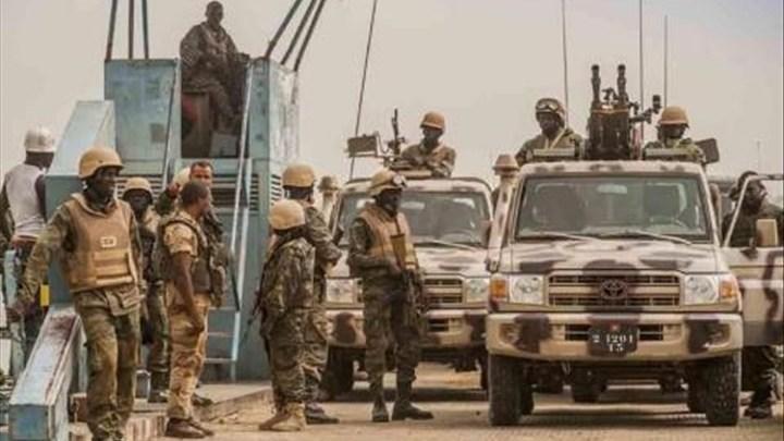 Violents combats impliquant la force du G5 Sahel et Barkhane Armee-11