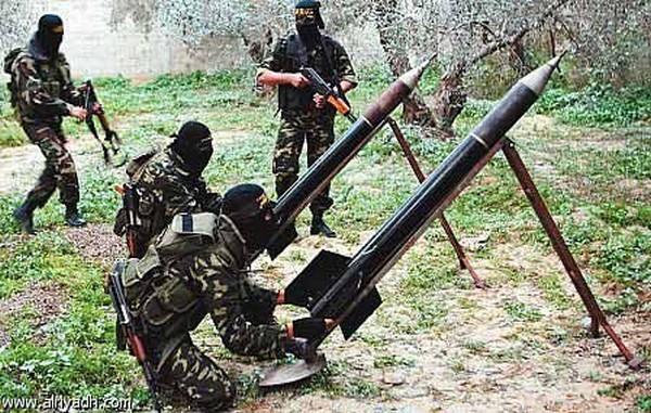 Un «corps de missiles» au sein de l'artillerie de Tsahal  Armeme10