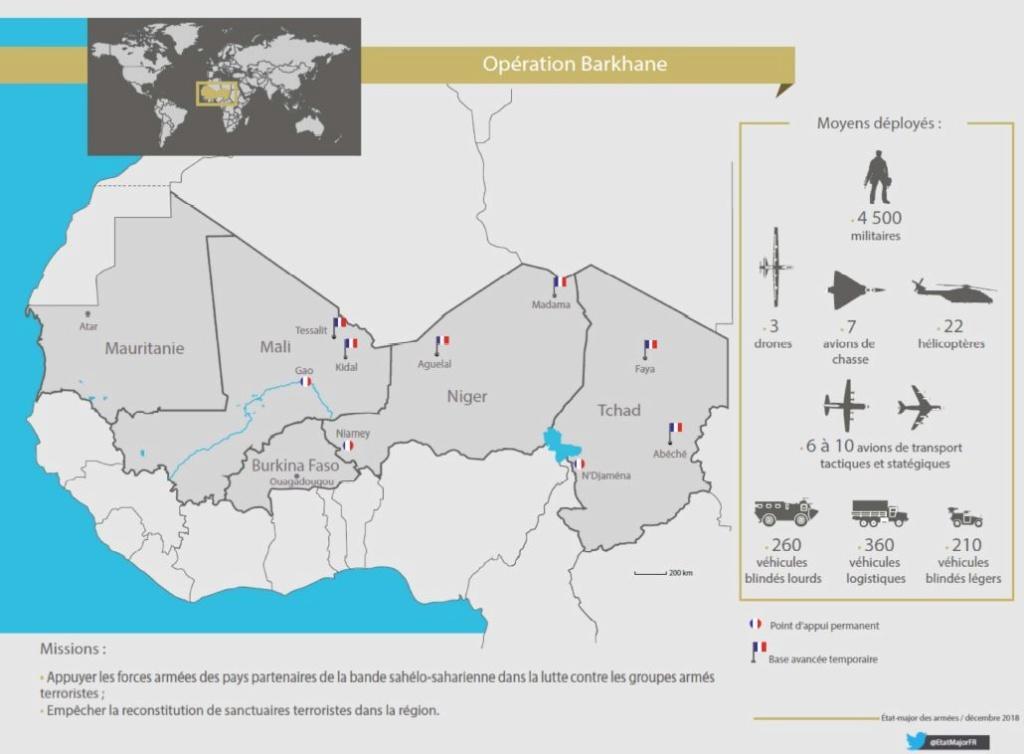 Convoi logistique entre Gao et Niamey Barkha14