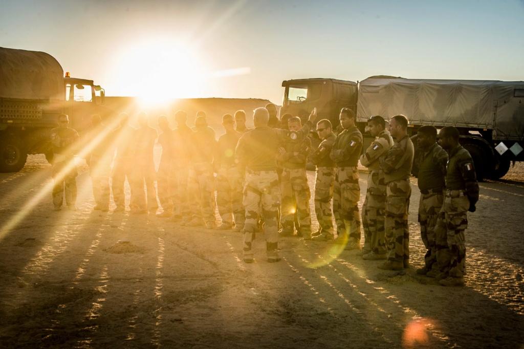 Convoi logistique entre Gao et Niamey Barkha15