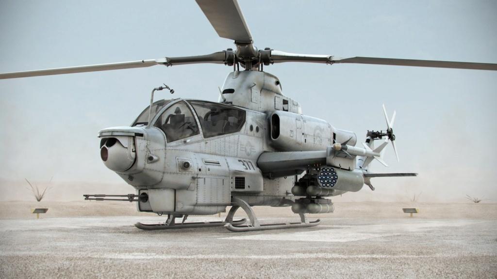 L'Australie veut (déjà) remplacer ses hélicoptères Tigre Bell_a10
