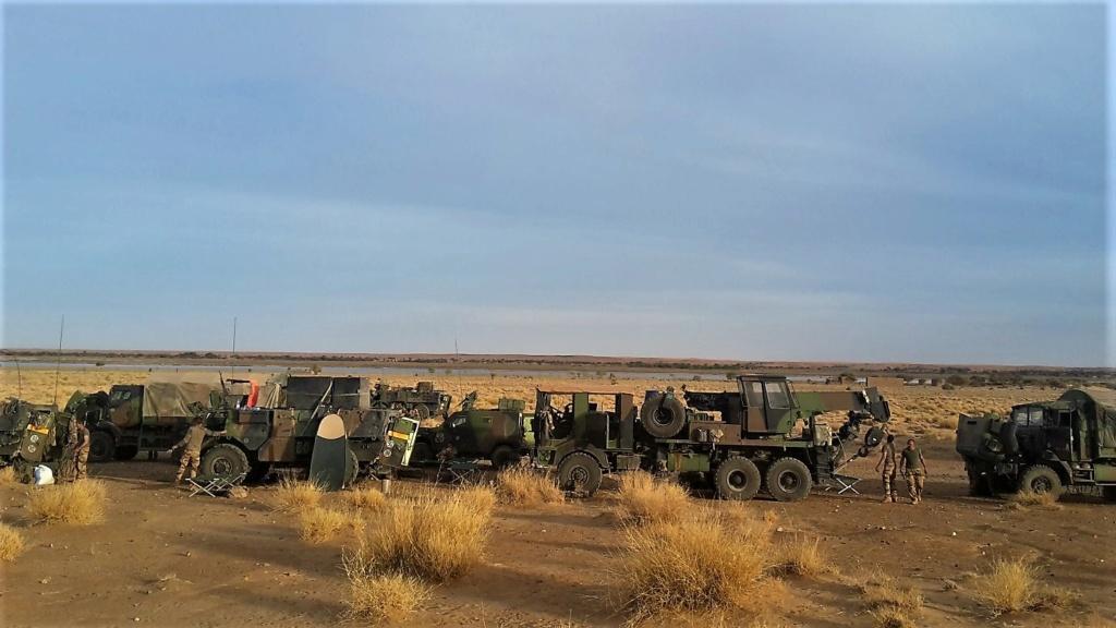 Convoi logistique entre Gao et Niamey Boat-n10