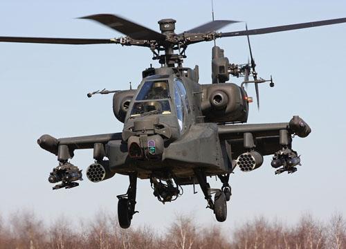 L'Australie veut (déjà) remplacer ses hélicoptères Tigre Boeing10
