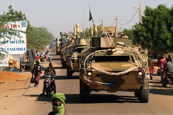 Méprise entre soldats allemands et maliens : 1 blessé grave Bundes12