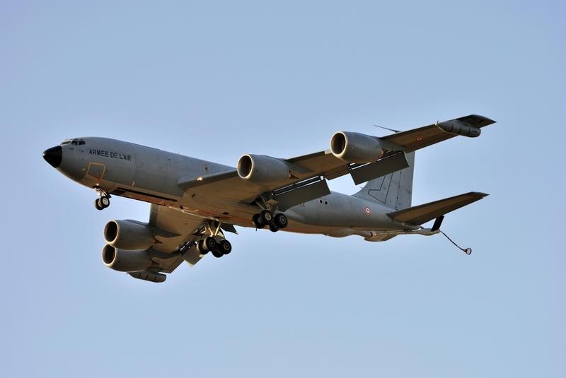 Gao s'ouvre à la chasse... et aux drones ? C-135f10