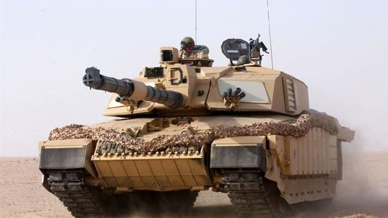 Dernière livraison de chars Abrams pour le Maroc Chars11