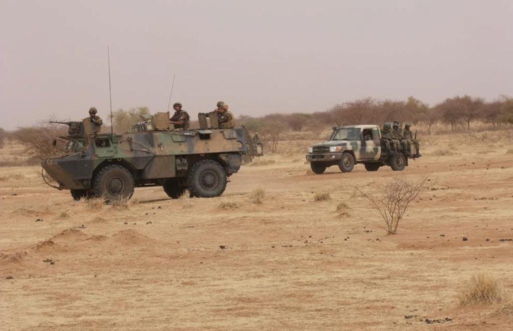 Opération contre les groupes armés terroristes Comple10