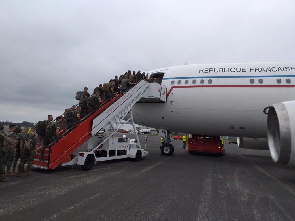 Défilés militaires du 14 juillet 2019 à Paris et les replays - Page 2 D-3dk010