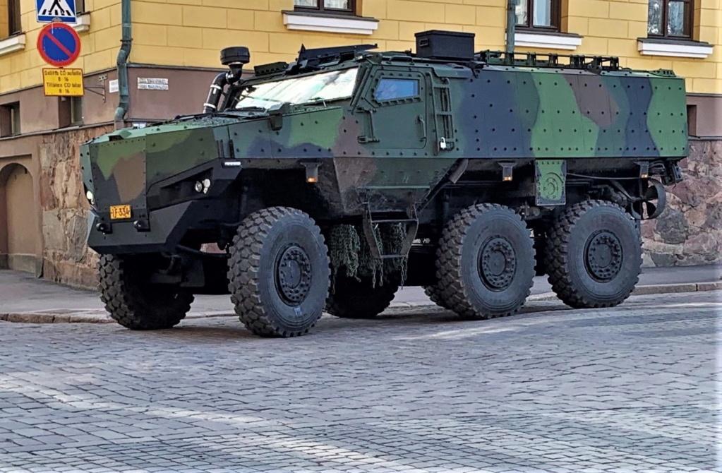 La Finlande teste le PMPV MiSu de Protolab D3zooy10
