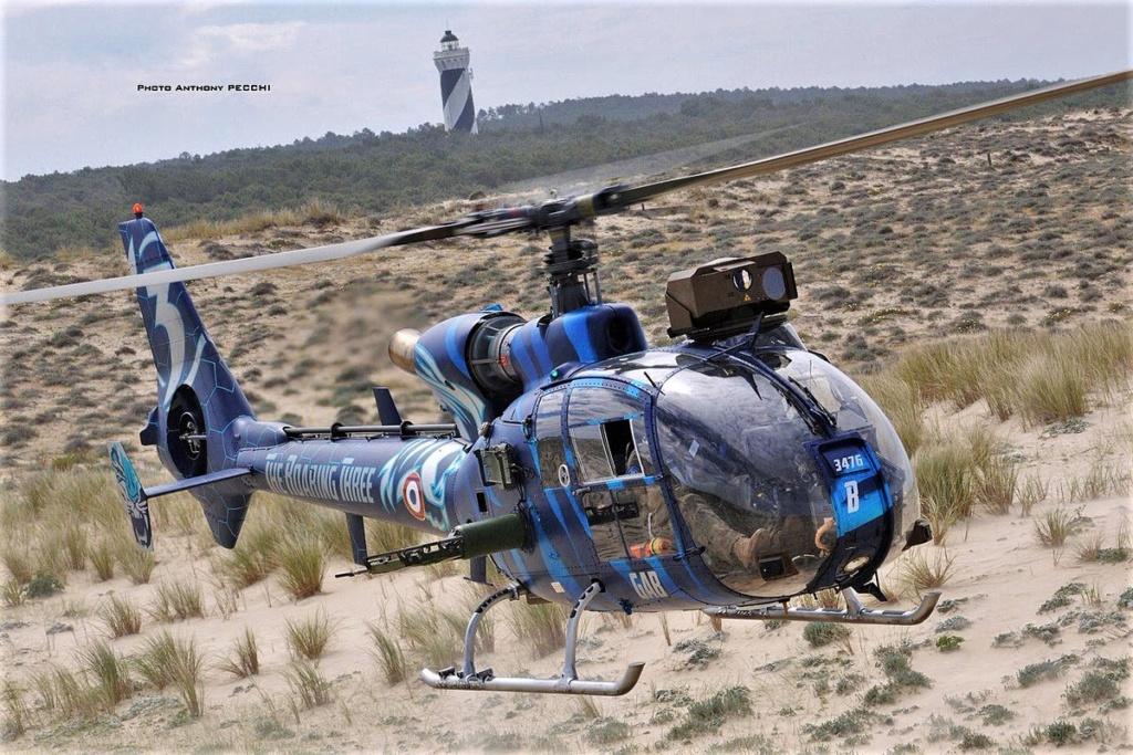 NatoTigers 2019 à la BA 118 de Mont de Marsan D6up5u12