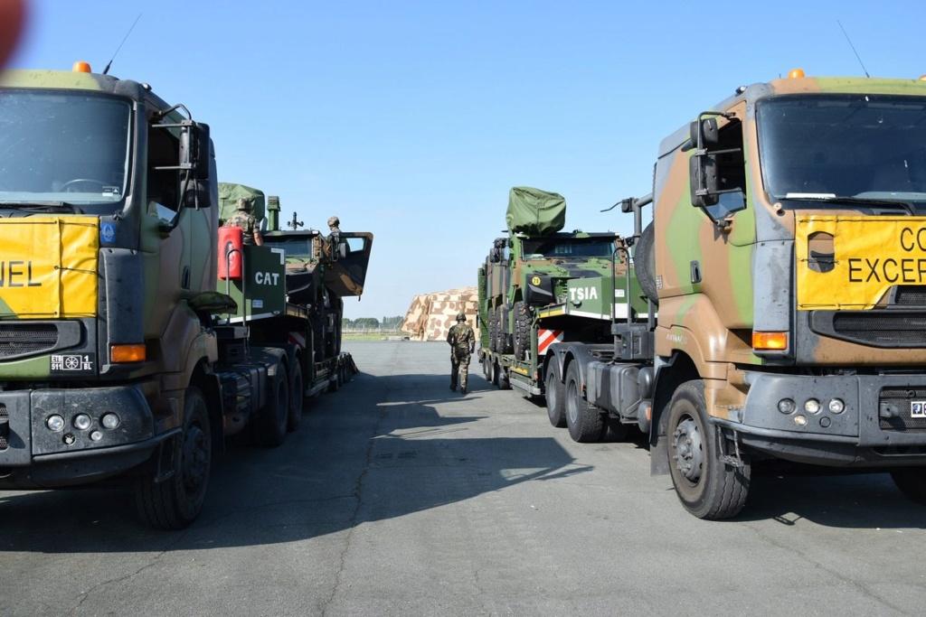 Défilé militaire 2019 de la fête nationale belge 21 juillet D_0smc10