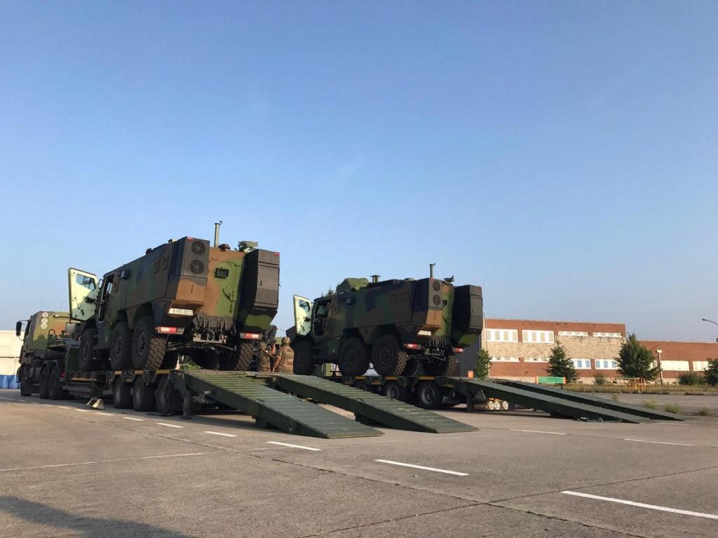 Défilé militaire 2019 de la fête nationale belge 21 juillet D_0x4c12