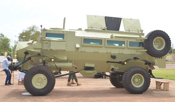 L'Allemagne offre du matériel militaire aux FAMA D_nvgj11