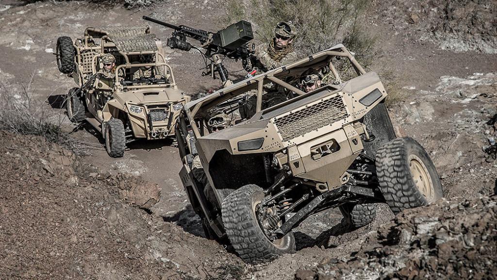 Les Dagor des forces d'opérations spéciales canadiennes Dagor-11