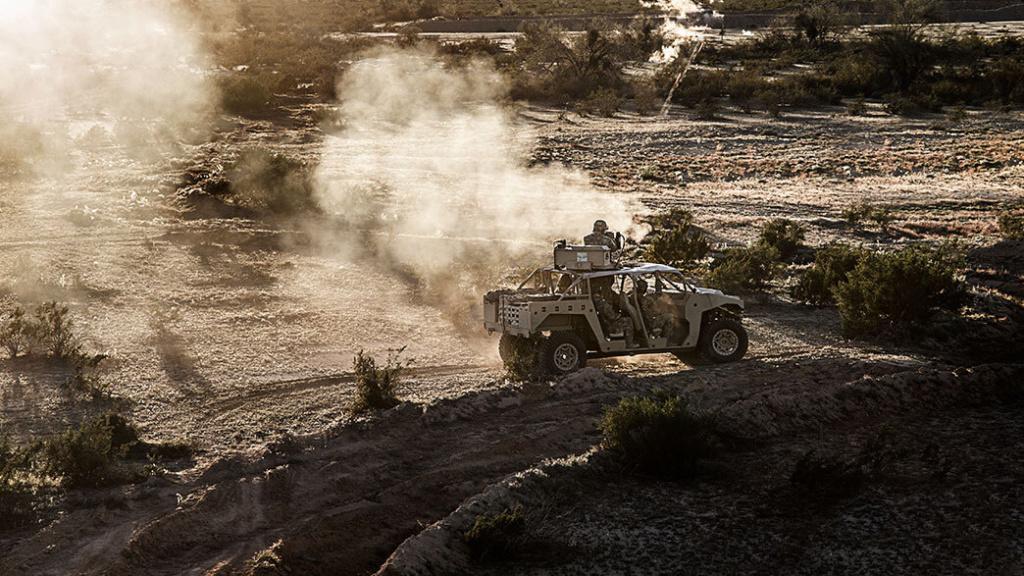 Les Dagor des forces d'opérations spéciales canadiennes Dagor-15