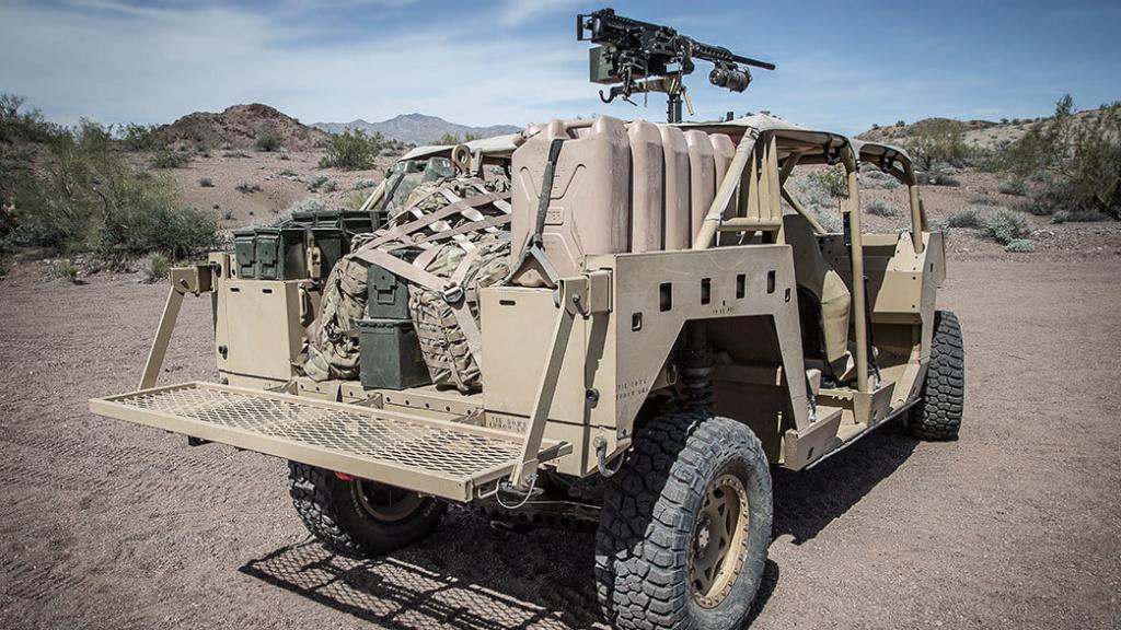 Les Dagor des forces d'opérations spéciales canadiennes Dagor-26