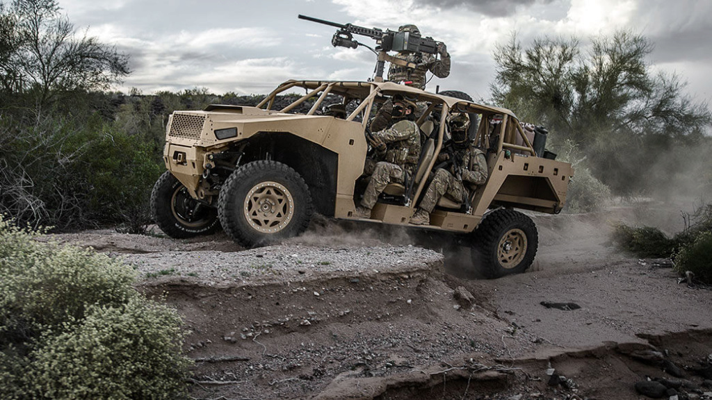 Les Dagor des forces d'opérations spéciales canadiennes Dagor-27